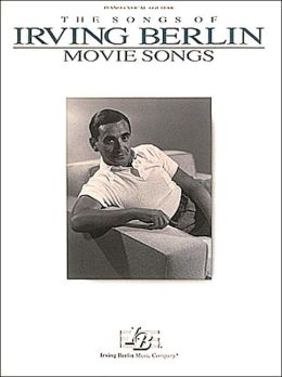 Songs of Irving Berlin: Movie Songs