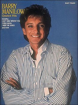 Barry Manilow Greatest Hits