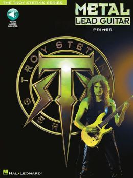 Metal Lead Guitar Primer
