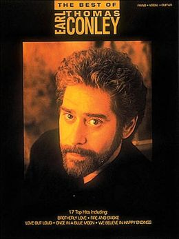 The Best Of Earl Thomas Conley
