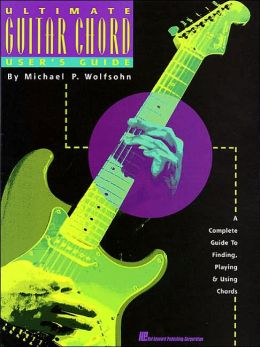 Ultimate Guitar Chord User's Guide