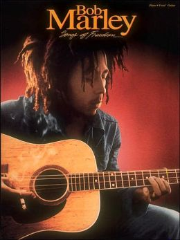 Bob Marley: Songs of Freedom