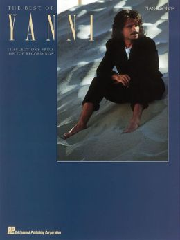 The Yanni-Best of( New Age Piano Solos) :
