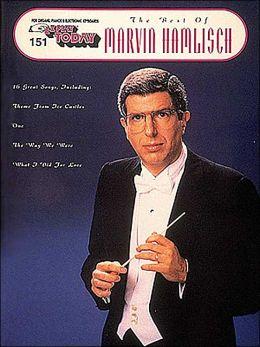 E-z Play Today #151 - The Marvin Hamlisch Songbook