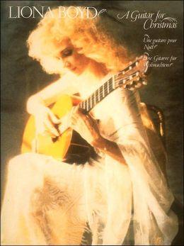 A Guitar for Christmas - Une Guitare Pour Noel/eine Gitarre Fur Weihnachten