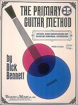Primary Guitar Method - Book 3