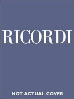 I Lombardi alla Prima Crociata: Vocal Score, in Italian Only: (Sheet Music)