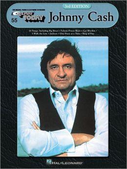 055. Johnny Cash