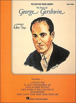 The Music Of George Gershwin