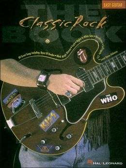 The Classic Rock Book
