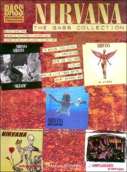 Nirvana: The Bass Collection
