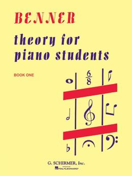 Theory for Piano Students - Book 1: Piano Technique