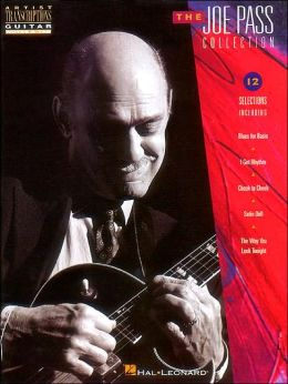 Joe Pass Collection: (Sheet Music)