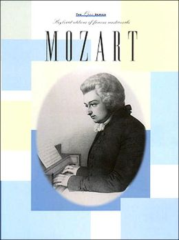 Mozart: for Piano: (The Opus Series): (Sheet Music)