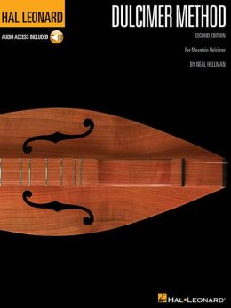 Hal Leonard Dulcimer Method: For Mountain Dulcimer