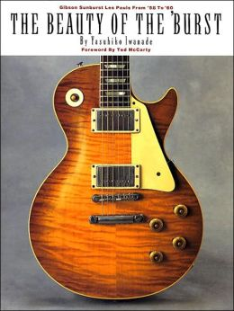 Beauty of the Burst: Gibson Sunburst Les Pauls from '58 to '60