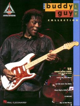 Buddy Guy Collection: L-Y