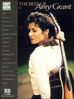 Best of Amy Grant
