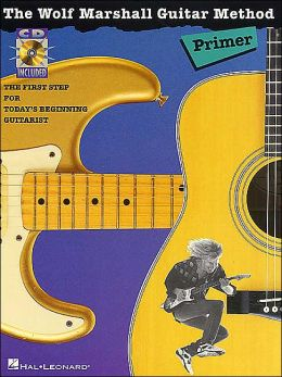 Wolf Marshall Guitar Method: Primer