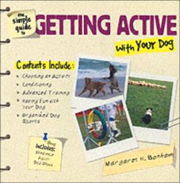 The Simple Guide to Getting Active with Your Dog