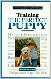 New Owner's Guide to Training the Perfect Puppy