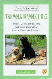 The Well-Traveled Dog