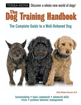 Training Your Dog for Life