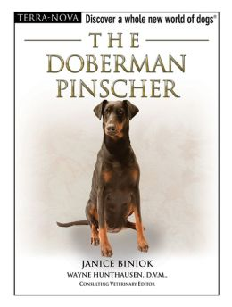 The Doberman Pinscher