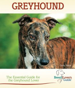 Greyhound: The Essential Guide for the Greyhound Lover