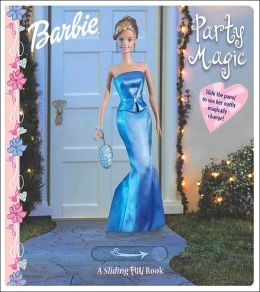 Barbie: Party Magic