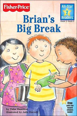 Brian's Big Break (All-Star Readers Series)