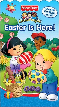 Easter Is Here!