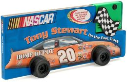 Tony Stewart on the Fast Track