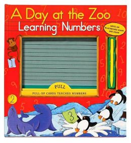 Day at the Zoo: Learning Numbers