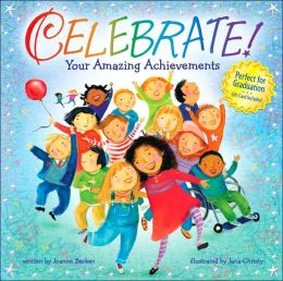 Celebrate! Your Amazing Achievements