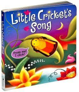 Little Cricket's Song