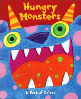 Hungry Monsters: Hungry Monsters