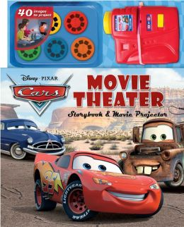 Cars Movie Theater