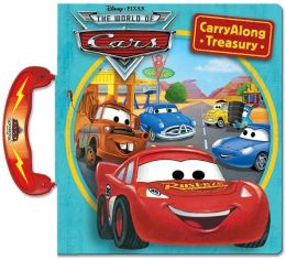 Disney Cars Carry Along Treasury