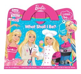 Barbie What Shall I Be