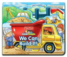 We Can Build It!