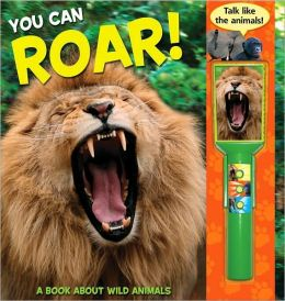 You Can Roar!