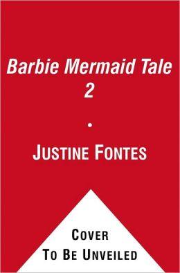 Barbie Mermaid Tale 2: A Panorama Sticker Storybook