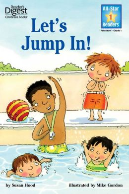 Let's Jump In! (Reader's Digest) (All-Star Readers): with audio recording