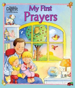My First Prayers: with audio recording