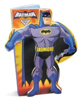 Batman Stand-Up Mover