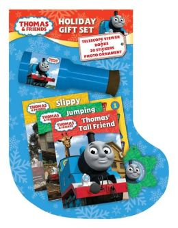 Thomas & Friends Gift Set