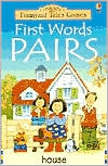 First Words Pairs