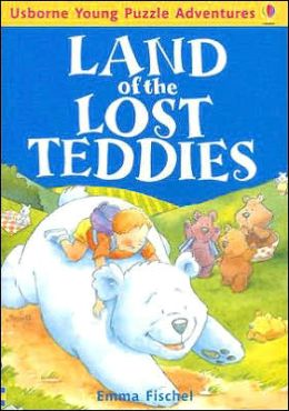 Land of the Lost Teddies