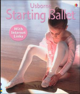 Starting Ballet with Internet Links